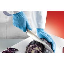 Skærehandske Profood Safe-Knit 72-285 str S Blå product photo