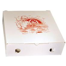 Pizzaæske 29x29x9 cm UFO med Logo Buon Appetito product photo