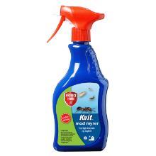 Insektbekæmpelse Bayer Kvit D Mod Myrer med Sprayer Indendørs brug 1 ltr product photo