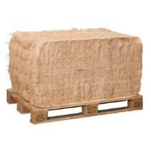 Træuld som fyld til gaveæsker 50 Kg Balle product photo