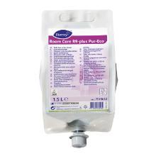 Sanitetsrengøring Room Care R9-plus Pur-Eco Surt til Dosering 1.5 ltr product photo