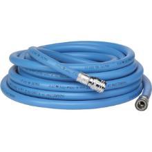 Slangesæt 10 m til Skumsprøjte med Kobling t/Varmt vand product photo