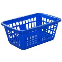 Vaskerikurv Firkantet Blå til 16892 product photo