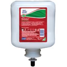 Håndcreme Stokolan Hand and Body med Parfume 8.6% fedt ECARF til dispenser 1 ltr product photo