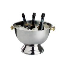 Champagne Bowle 20 ltr Ø42x30 cm Rustfri stål product photo