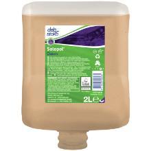Håndrens Solopol Classic til Mineralolie/Grafit m.m. med Parfume 2 ltr product photo