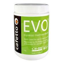 Sæbepulver Cafetto EVO 1 kg til Espressomaskiner product photo
