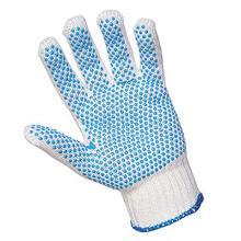 Handske str M med Dotter Strik Bomuld/Polyester product photo