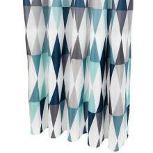 Badeforhæng 150x200 cm Polyester Mønstret product photo