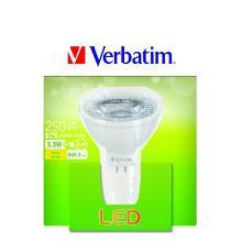 LED Pære GU 5.3. 3.3W 2700K 250LM Warm White Ikke dæmpbar product photo