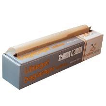 Bagepapir Catersource 42 cmx 100 m med Silikone FSC-/Svanemærket Ubleget product photo