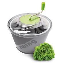 Salatslynge Swing 10 ltr plast Grå product photo