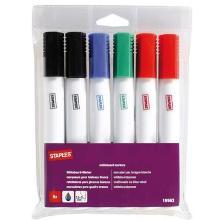 Whiteboardpen2x Rød 2x Sort 1x Grøn 1x Blå product photo