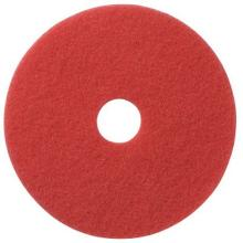 Rondel TASKI Americo Pad EURO 10 tommer 28x250 mm Rød til Rengøring product photo