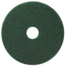 Rondel TASKI Americo Pad EURO 17 tommer 28x430 mm Grøn til Rengøring product photo