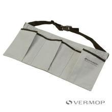 Bæltetaske formet som forklæde product photo