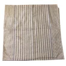 Viskestykke 50x90 cm stribet grå/beige/blå product photo
