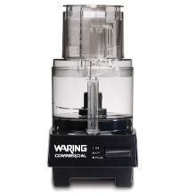 Food Processor Waring 1.7 ltr med 3 forskellige blade product photo
