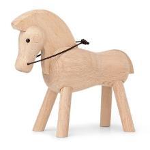 Hest Kay Bojesen 15x14 cm Lys bøgetræ product photo