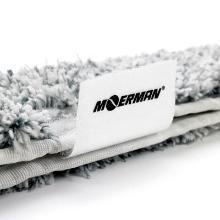 Vinduesvaskerbetræk Moerman 25 cm Sølv product photo