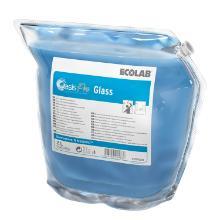Glasrens/Universalrengøring Oasis Pro Glass med Parfume 2 ltr Blå product photo