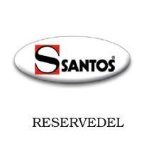 Reservedel Kurv Auto-clean Komplet med Knivblade til Santos nr 68 107709 product photo