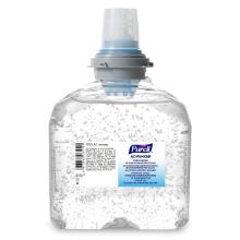 Hånddesinfektion Gel PURELL Advanced Hygienic Hand Rub t/TFX dispenser 1.2 ltr product photo