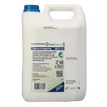 Sanitetsrengøring Prime Source Mild 42 Alkalisk Svane uden Farve/Parfume 5 ltr product photo