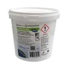 Citronsyre pulver Prime Source til afkalkning 1 kg product photo