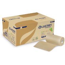 Håndklæderulle EcoNatural Mini 2-lag 22.8 cm x70 m Genbrug med hylse product photo