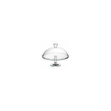 Kuppel Glas til kagefad Ø32 cm product photo