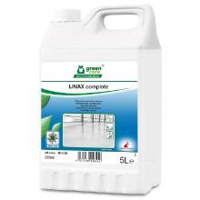 Polishfjerner Linax Complete til alle vandfaste gulve uden parfume 5 ltr product photo