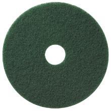 Rondel TASKI Americo Pad EURO 18 tommer 28x460 mm Grøn til Rengøring product photo