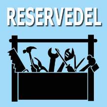 Reservedel Waring bund til blenderglas product photo