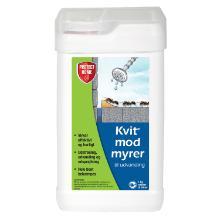 Insektbekæmpelse Bayer Kvit D Mod Myrer pulver til udvanding udendørs brug 1 kg product photo