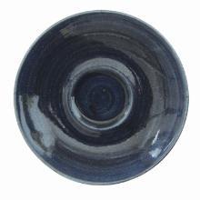 Underkop Cappuccino Monochrome Ø156 mm Porcelæn blå product photo