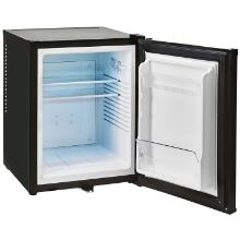 Minibar med Massiv dør 230V 60W 40 ltr 545x436x403 mm Sort product photo