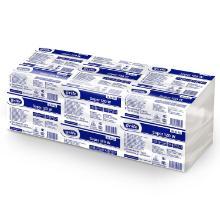 Håndklædeark Grite Interfold 2-lag 22x32 cm Nyfiber Hvid product photo
