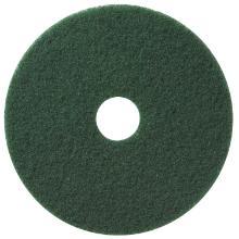 Rondel TASKI Americo Pad EURO 21 tommer 28x530 mm Grøn til Rengøring product photo