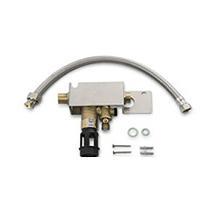 Tilbageløbsventil Kontraventil BA Compact med beslag til Nommo doseringsanlæg product photo
