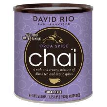 Te Chai Orca Spice Sukkefri 1.52 kg product photo