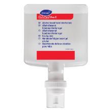 Hånddesinfektion gel Soft Care Des E ethanol uden parfume til dispenser 1.3 ltr product photo