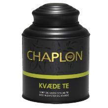 Te Chaplon Kvæde dåse økologisk (DK-ØKO-100) product photo