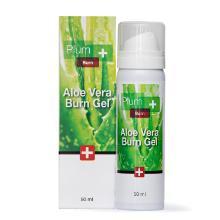Brandsårsgele med aloe Vera pumpe 50 ml product photo