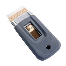 Klikskraber med gummigreb product photo
