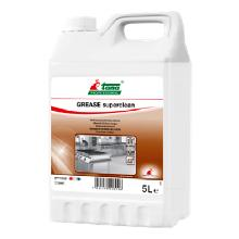Universalrengøring GREASE Superclean til køkkener med parfume 5 ltr product photo