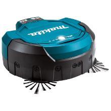 Støvsuger Robot Makita til 2X18V batteri Uden lader og batteri product photo