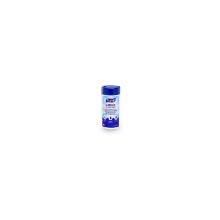 Desinfektion Serviet Purell wipes med ethanol Fødevaregodkendt 100 stk Blå product photo