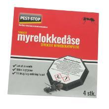 Insektbekæmpelse Myrelokkedåse til Indendørs brug 4 stk product photo