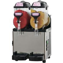 Slushice maskine Mini 2x5 ltr 410x398x725 mm product photo